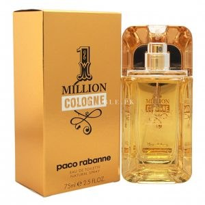 Paco Rabanne 1 Million Cologne Toilette Spray