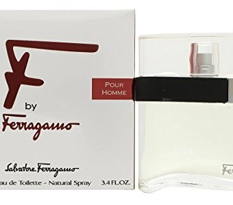 our Homme by Salvatore Ferragamo 100ml