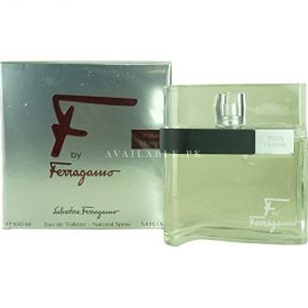 Salvatore Ferragamo Pour Homme Toilette Spray 100ml