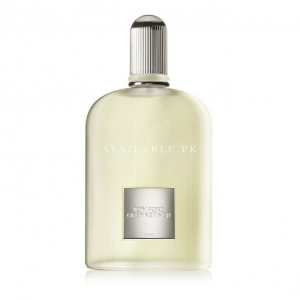 Tom Ford Grey Vetiver cool and intriguing 100ml