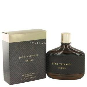 John Varvatos Vintage Toilette Spray 125ml