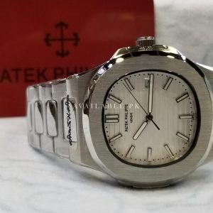 Patek Philippe Nautilus II Body White Dial His Watch Price In Pakistan