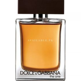 Dolce & Gabbana The One for Men Toilette 100ml