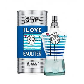 Jean Paul Gaultier I Love Fraiche Perfume For Men 125ML
