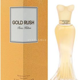Paris Hilton Gold Rush For Women 100ml
