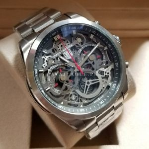Tag Heuer Naked Chronograph Skeleton His Watch Price In Pakistan