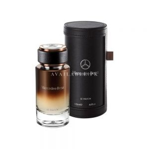 MERCEDES BENZ Le Perfume for Men 120ml