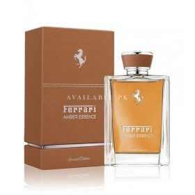Ferrari Amber Essence EDP 100ml For Men Price in Pakistan