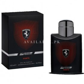 Ferrari Forte Edp Spray 125ml Price in Pakistan