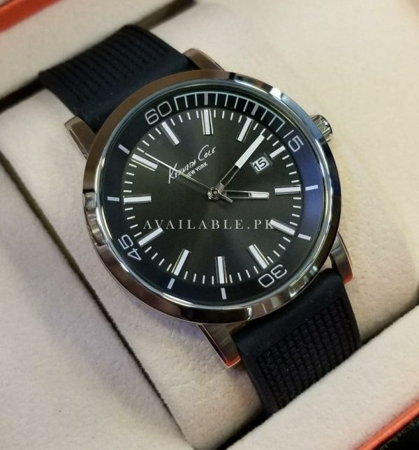 Kenneth Cole New York Men's Watch Price In Pakistan