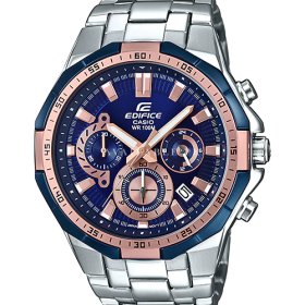 Casio Edifice EFR-554D-2AV- For Men