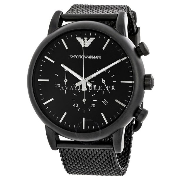Emporio Armani Sport AR1968 Men Watch