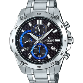 Casio Edifice EFR-557CD-1AV- For Men