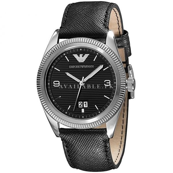 Emporio Armani Mens Watch AR5893