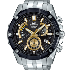Casio Edifice EFR-559DB-1A9- For Men