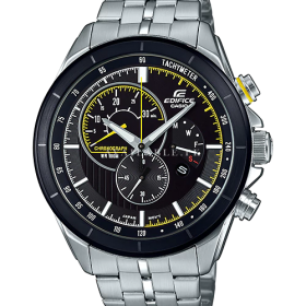 Casio Edifice EFR-561DB-1AV- For Men