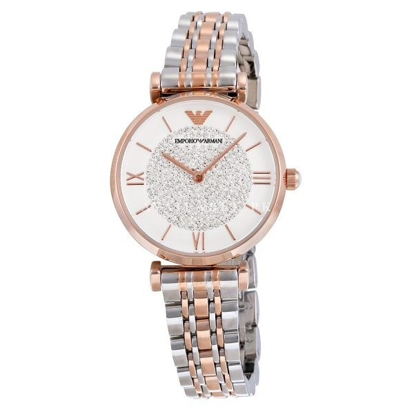 Emporio Armani AR1926 Womens Quartz Watch