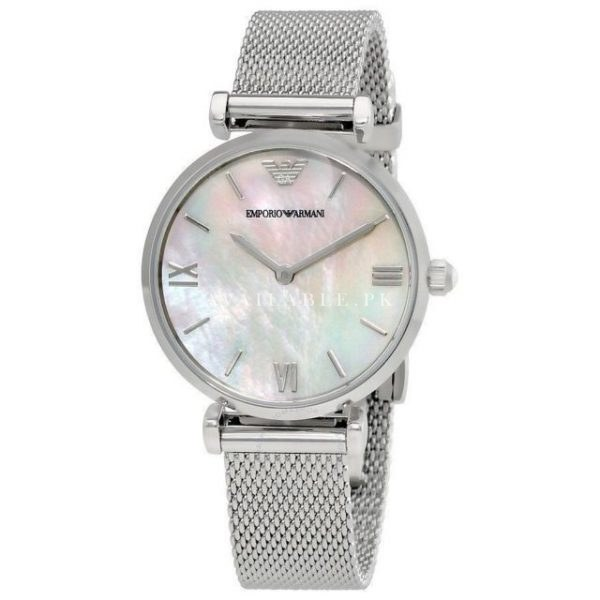 Emporio Armani Women's Watch AR1955