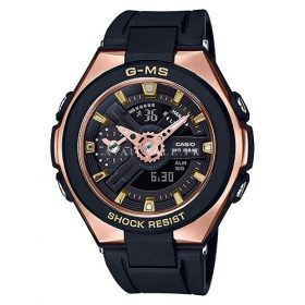 Casio MSG-400G-1A1 - For Men