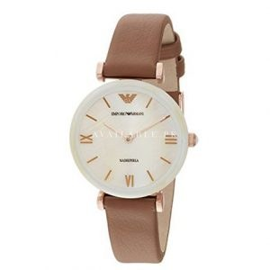 EMPORIO ARMANI T-BAR ladies watch AR11040