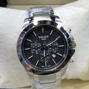 Tissot Chemin Des Tourelles 1853 Chronograph Mens Watch Price In Pakistan