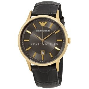 EMPORIO ARMANI RENATO men watch AR11049