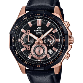 Casio Edifice EFR-554BGL-1AV- For Men