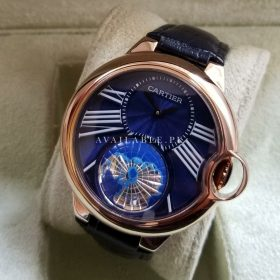 Cartier Ballon Bleu Men Watch Price In Pakistan