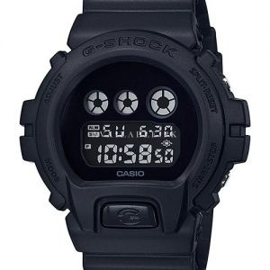 Casio G Shock DW-6900BBA-1DR- For Men