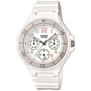 Casio LRW-250H-7BV For Women