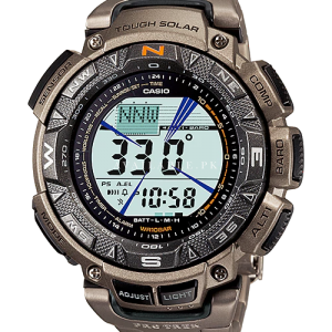 Casio PROTREK PRG-240T-7- For Men Price In Pakistan