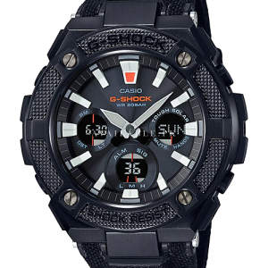 Casio G Shock GST-S130BC-1ADR- For Men