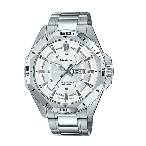 Casio Standard MTD-1085D-7A- For Men