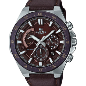 Casio Edifice EFR-563BL-5AV- For Men