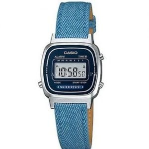 Casio LA670WL-2A2D For Women