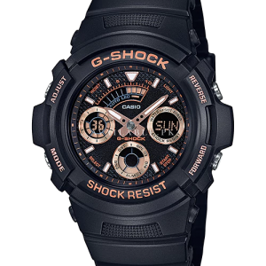 Casio G Shock AW-591GBX-1A4- For Men