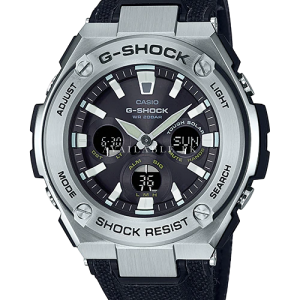 Casio G Shock GST-S330C-1ADR- For Men