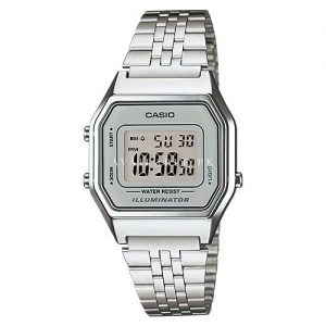 Casio LA680WA-7 For Women