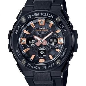 Casio G Shock GST-S310BDD-1A- For Men