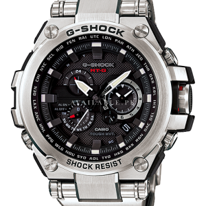 Casio G Shock MTG-S1000D-1A- For Men