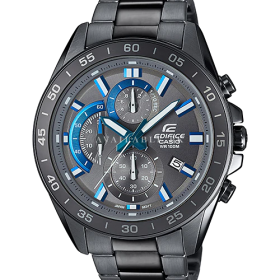 Casio Edifice EFV-550GY-8AVUDF- For Men