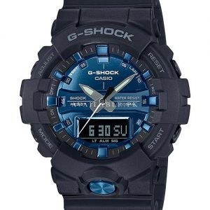 Casio G Shock GA-810MMB-1A2- For Men