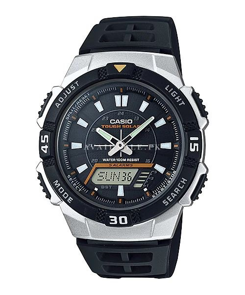 Casio Standard AQ-S800W-1EV- For Men