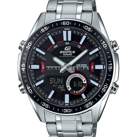Casio Edifice EFV-C100D-1AVDF- For Men