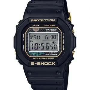 Casio G Shock DW-5035D-1B- For Men