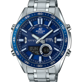 Casio Edifice EFV-C100D-2AVDF- For Men
