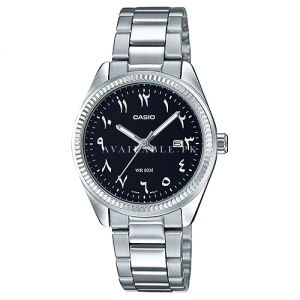 Casio LTP-1302D-1B3V For Women