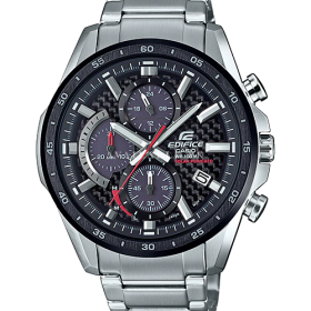 Casio Edifice EQS-900DB-1AVUDF- For Men