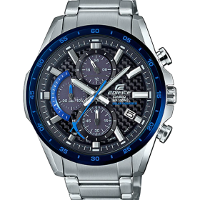 Casio Edifice EQS-900DB-2AVUDF- For Men