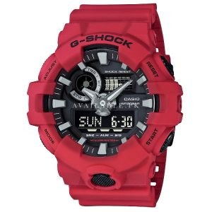 Casio G Shock GA-700-4A- For Men